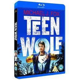 Teen Wolf [Blu-ray] [1985]